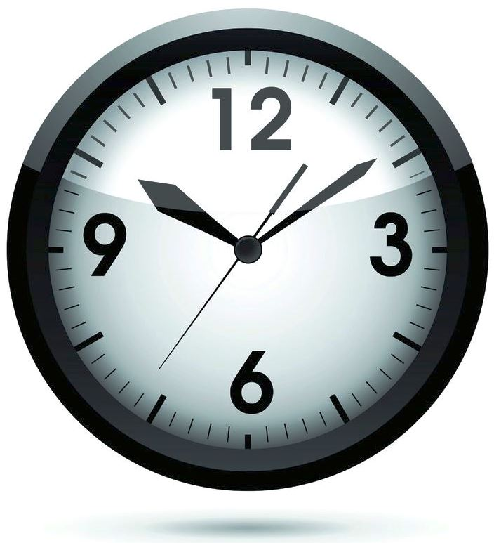 the history of clocks and its importance The clock is one of the most important devices of all civilization it is simply a gadget that we use to tell the exact time of day its name was borrowed from a greek term that meant the ringing of a bell now since clocks would make some sort of.